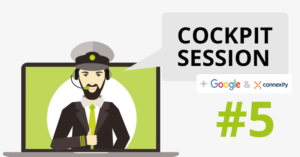 Webinar mit Google und Connexity